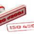 certificazione ISO 45001, aziende