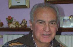 Lutto, Us Venafro, Antonio Nardolillo