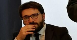 Antonio Federico