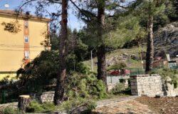 CAMPOBASSO, Fontanavecchia, fontana, lavatoio