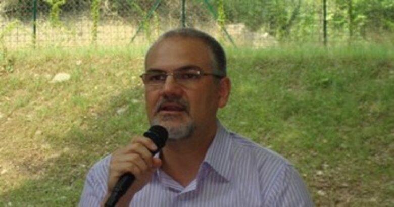PREMIO LETTERARIO, Raccontami una storia, molisano, Stefano Venditti