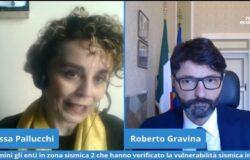 RAPPORTO LEGAMBIENTE, Campobasso, sindaco Gravina, Scuole nuove