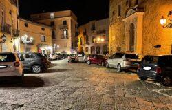 VENAFRO, Parcheggi, centro storico, residenti, inviperiti