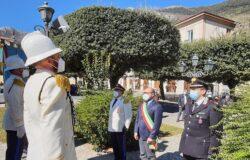 VENAFRO, commemorazione, vittime, 15 marzo '44, Alfredo Ricci