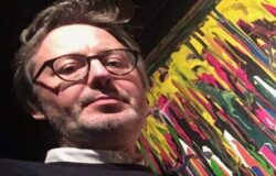 ARTE, Isernia, Lo Spazio Arte Petrecca, pittura, artista belga, Paul Yves Poumay
