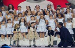 Casting, Zecchino d'Oro,piccoli cantanti, Molise