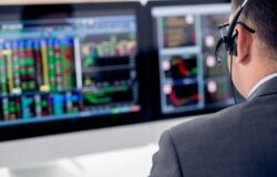 Investimenti, trader, trading, cfd