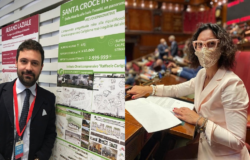 Italia Viva, coordinatori regionali, Molise, Occhionero, D'Ambrosio