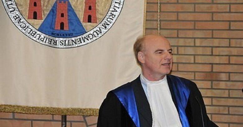Prof. Massimo Fabiani
