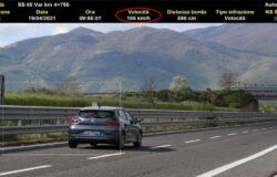 Roadpol Speed, Polstrada, automobilista