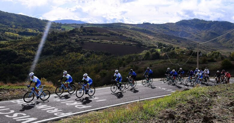 Vinchiaturo, Tappa, Giro-E, bici, pedalata assistita