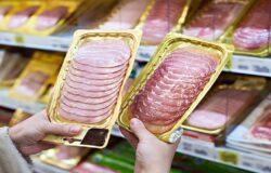 etichettatura carni suine