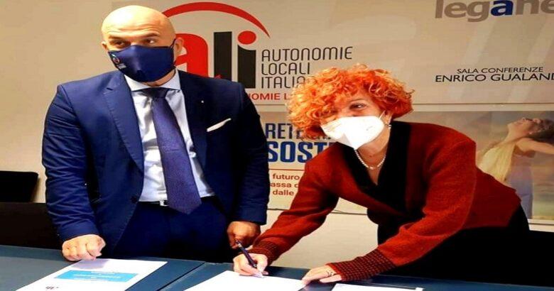 fasce più deboli,protocollo di Intesa, Autonomie locali italiane, Casa dei Diritti