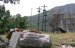 monte marrone monumento ai caduti