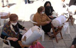 ISERNIA, Festa della mamma, tombolo, centro storico