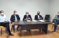 ISERNIA, Strategia area urbana, interventi, competitività, attrattività