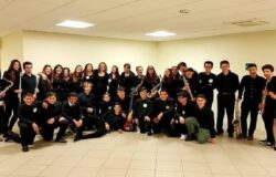Orchestra Giovanile Isernia, ospite speciale, World blood Onor day 2021