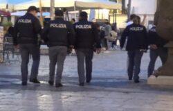 POLIZIA, controlli anticovid, ristoranti, bar, multati
