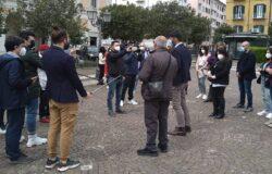 PROGETTI PUC, volontari, Ats, Campobasso