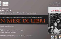 Un Mese di Libri, Nadia Verdile, Carne viva