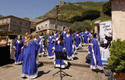 VENAFRO, Isernia Gospel Choir, applausi