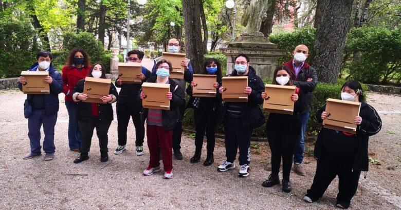 pipistrelli, Campobasso, Bat-friendly