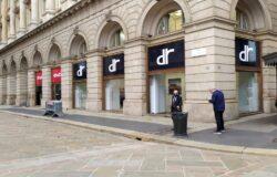 DI RISIO, Milano, brand, EVO, DR