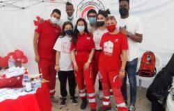Giornata mondiale, donatori di sangue, CRI, Isernia