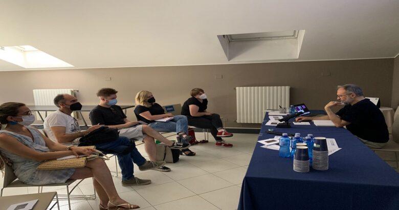 Workshop Pieroni