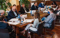 coordinamento, Prime Commissioni, centro-sud, Andrea Di Lucente, vicepresidente