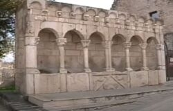 fontana fraterna is