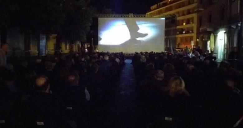 Luglio in Città, Campobasso, Cinema al Corso