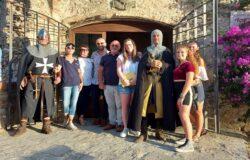 TERMOLI, info point, Torretta Belvedere