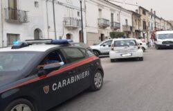 carabinieri Incendi basso molise (9)