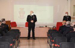 carabinieri is