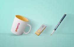 gadget aziendali, merchandising