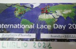 international lace day