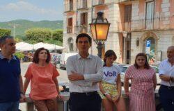 Comunali, Isernia, candidato sindaco centrosinistra, Piero Castrataro
