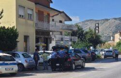 VENAFRO, Auto, moto, via Colonia Giulia, centauro, ospedale