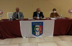 CALCIO, Campionati, Eccellenza, Promozione, stagione 2021-2022