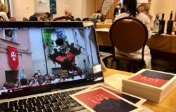 Comune di Campobasso, Transnational meeting, Festival, Turismo Esperienziale
