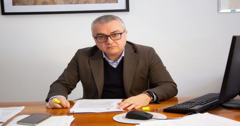 Fabio De Chirico