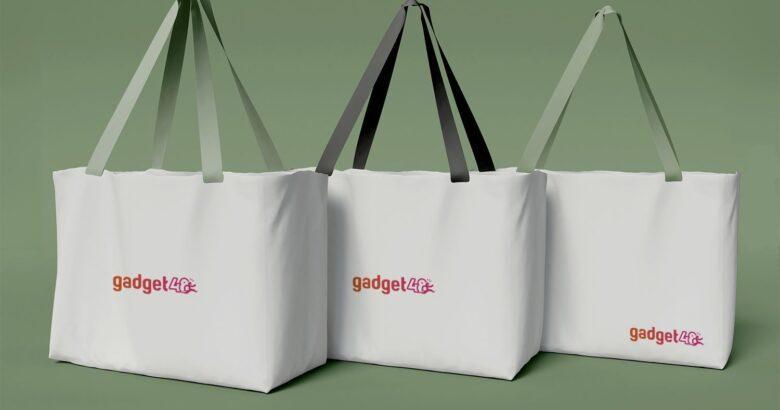 Sacchetti, Shopper, Gadget48