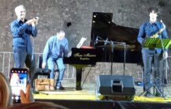 VENAFRO, Claudio Luongo, Riccardo Luongo, estate venafrana