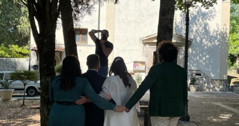 matrimonio, solidale