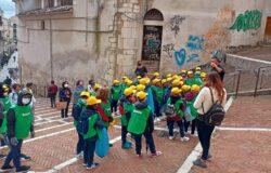 AMBIENTE, Campobasso, pulizia, via Matris, studenti, d'Ovidio