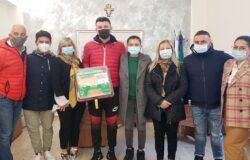 Asd Piccole Aquile Montenero, defibrillatore, Contucci, solidarietà