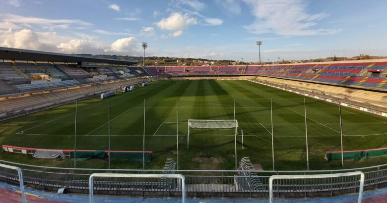 Serie C, Campobasso, Paganese