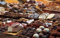 TERMOLI, Festa del Cioccolato